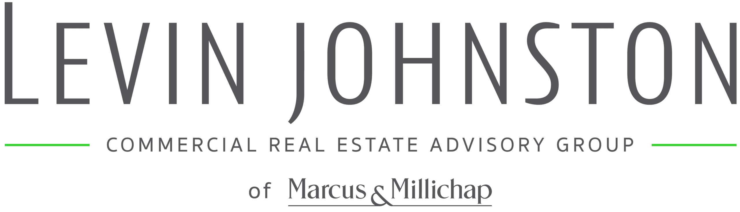 Levin Johnston | Commercial Real Estate Advisors